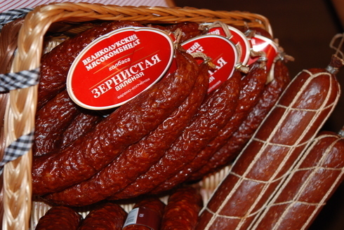 Россельхознадзор пожаловался в Генпрокуратуру на Великолукский мясокомбинат и ветнадзор Псковской области