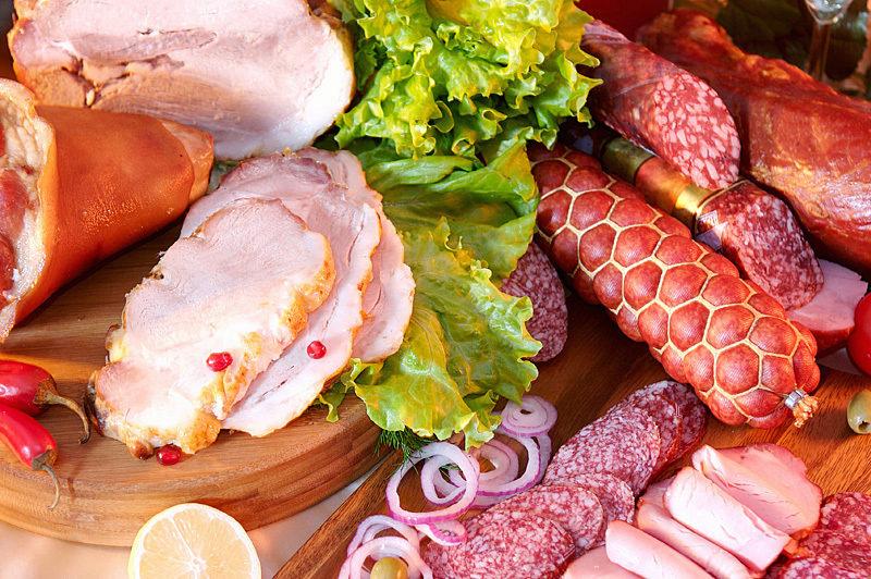Таджикистан снизил почти на треть импорт готовых продуктов питания