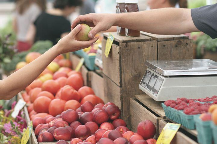 Фермеры смогут торговать прямо с поля 06-07-2021